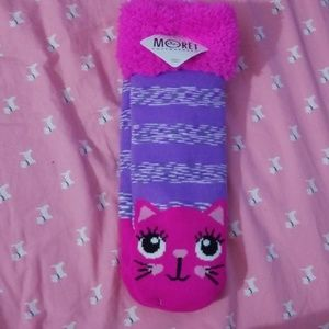 Kids Cat Socks